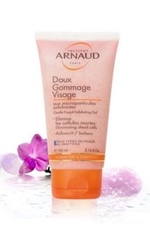 Picture of Arnaud Gentle Exfoliant