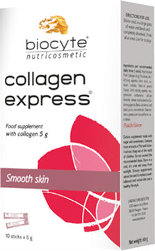 Picture of Biocyte collagen express sticks
