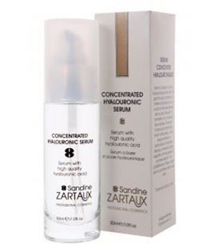Picture of Zartaux concentrated hyallouronic serum