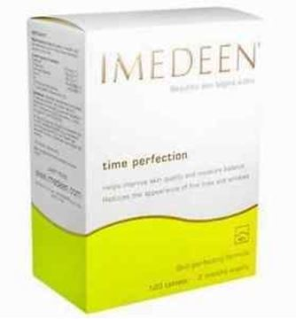 Picture of Imedeen Time Perfection 120 tablets