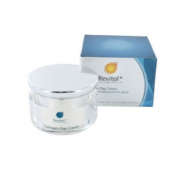 Dowa Health Shop In Kuwait Revitol Collagen Day Cream