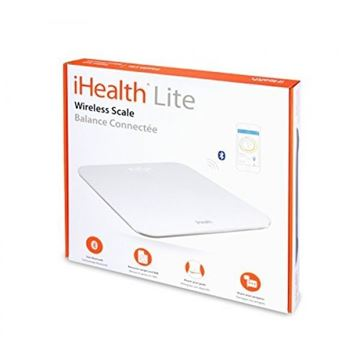 Picture of iHealth - Wireless Scale Lite Electronic Scale