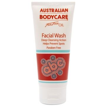 Picture of Australian Body Care Facial Wash 100ml