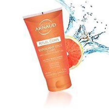 Picture of Arnaud Spicy Exfoliating Body Gel