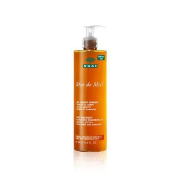 Picture of Nuxe Face & Body cleaning gel