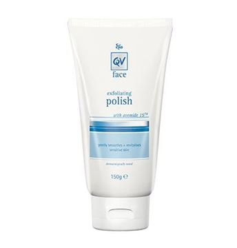 Picture of QV Face Exfoliating Polish 150g