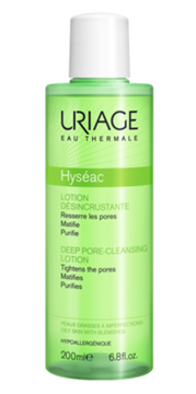 Picture of Uriage Hyseac Cleansing Lotion