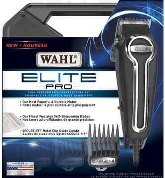 Picture of Wahl elite pro
