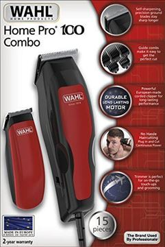 Picture of Wahl home pro 100 comb