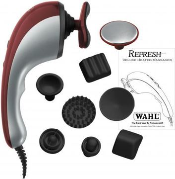 Picture of Deluxe heat massager
