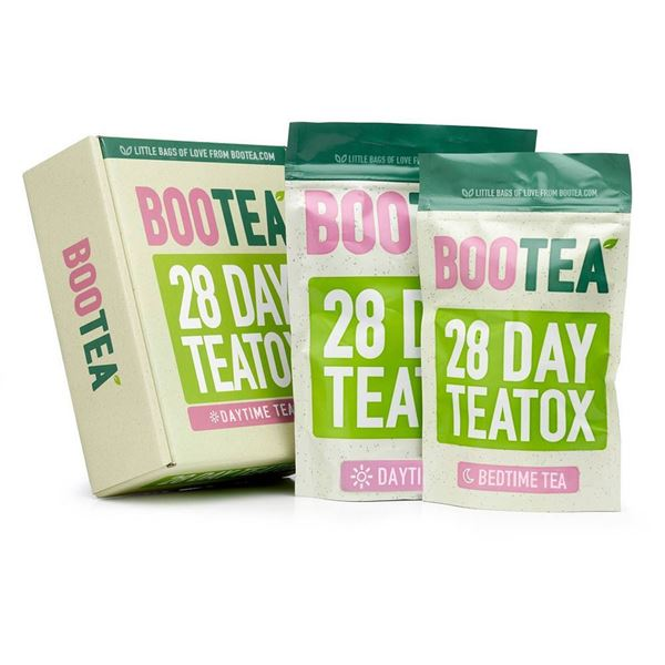 Picture of Bootea 28 day teatox
