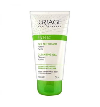 Picture of Uriage Hysec Gel Nettoyant Cleansing Gel 150ml