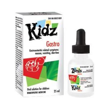 Picture of Kidz Gastro 25ML