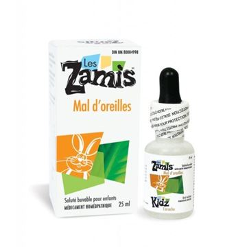 Picture of Kidz Earache 25ML