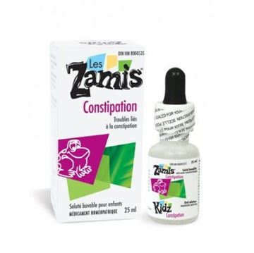 Picture of Kidz Constipation 25 ML