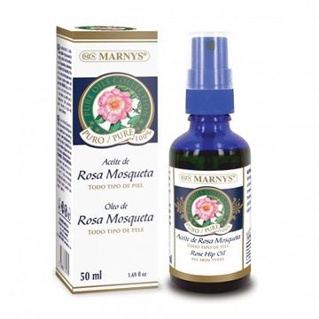 Picture of Marnys Rose Hip Oil 50ml