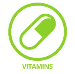 Picture for category Vitamins & Minerals