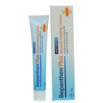 Picture of Bepanthen Plus Wound Healing Cream
