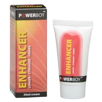 Picture of Power Boy Enhancer Cream 30ml