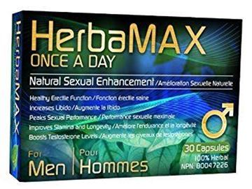 Picture of Herbamax