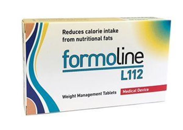 Picture of Formoline L112 60 Tablets