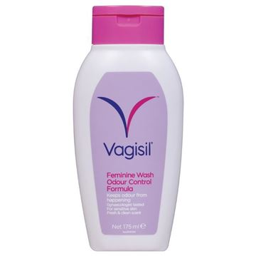 Picture of Vagisil Intimate Wash 175ml