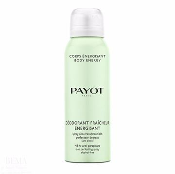 Picture of Payot Deodorant 48-hr Anti-Perspirant Skin Perfecting Spray 125 ml