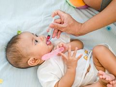 Picture for category Baby Medicine