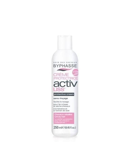 Picture of Byphasse Activ Liss Protective Cream 250ml