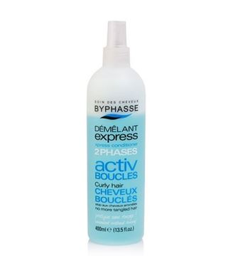 Picture of Byphasse Express Conditioner Activ Boucles 400ml
