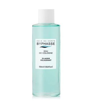 Picture of Byphasse Body Water Relaxing Pleasure 500ml