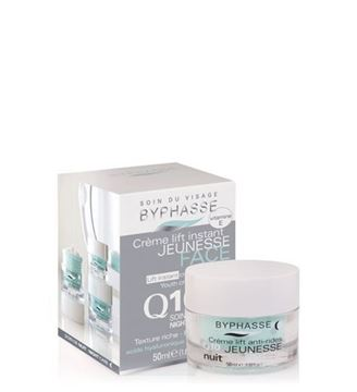 Picture of Byphasse Lift Instant Cream Q10 Night Care 50ml