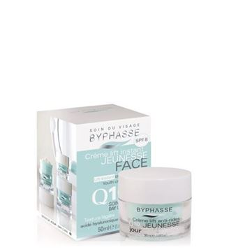 Picture of Byphasse Lift Instant Cream Q10 Day Care 50ml