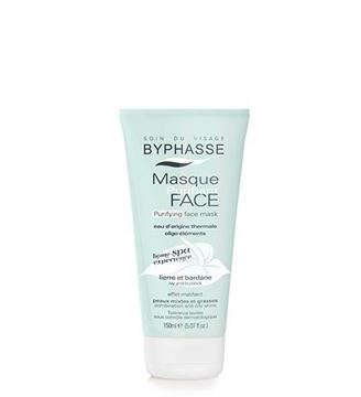 Picture of Byphasse Home Spa Experience Purifying Face Mask 150ml