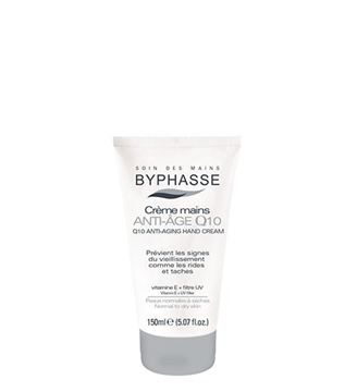 Picture of Byphasse Q10 Anti-Aging Hand Cream 150ml