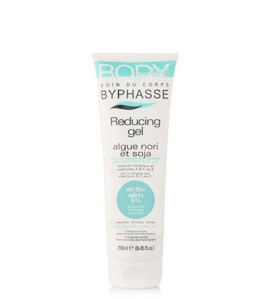 Picture of Byphasse Body Slim Reducing Gel Nori Seaweed And Soy 250ml