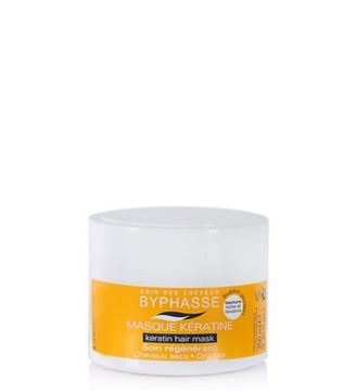 Picture of Byphasse Liquid Keratin Hair Mask 250ml
