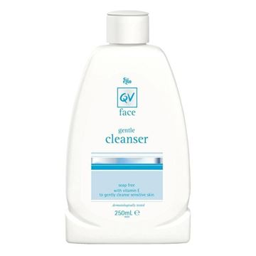 Picture of QV Face Gentle Cleanser