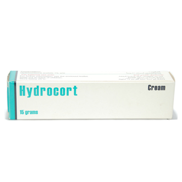 Picture of Hydrocort Cream 15gm