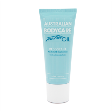 Picture of Australian body care tea tree oil deodorant