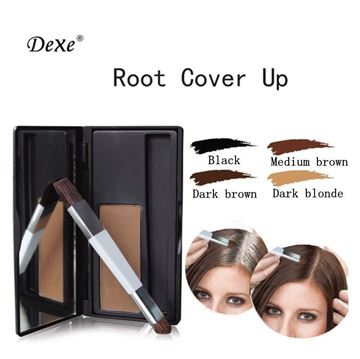Picture of Dexe Root Cover up black