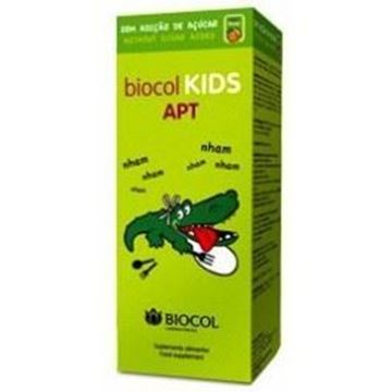 Picture of BIOCOL KIDS APT APPETITE 150 ML