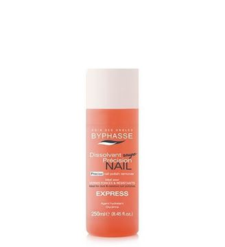 Picture of Byphasse Nail Polish Remover Express 250ml