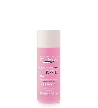 Picture of Byphasse Nail Polish Remover Essential 250ml