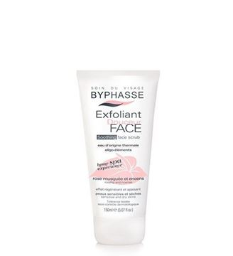 Picture of Byphasse Home Spa Experience Soothing Face Scrub 150ml