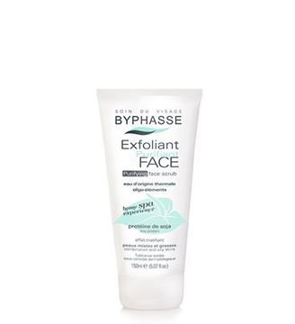 Picture of Byphasse Home Spa Experience Purifying Face Scrub 150ml