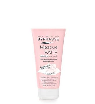 Picture of Byphasse Home Spa Experience Soothing Face Mask 150ml