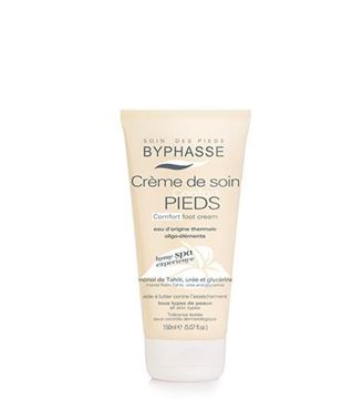 Picture of Byphasse Home Spa Experience Comfort Foot Cream 150ml