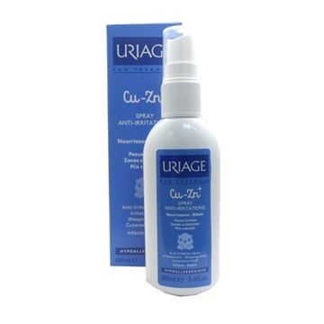 Picture of Uriage Cu-Zn Bebe Spray 100ml