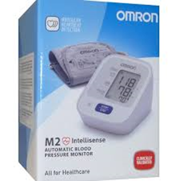Picture of Omron M2 Digital Blood Pressure Monitor